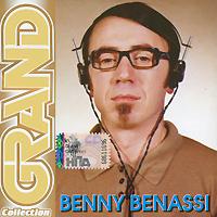 Grand Collection. Benny Benassi 2009 Audio CD