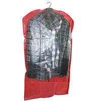 Чехол для одежды Eva комбинированный, 65 х 100 смЕ161Комбинированный чехол для одежды Eva удобен в применении и незаменим при сезонном хранении вещей. Удобный чехол на молнии из прочного дышащего и водонепроницаемого материала обеспечит надежное хранение Вашей одежды, защитит от повреждений во время хранения и транспортировки. Особая фактура ткани не пропускает пыль и при этом позволяет воздуху свободно проникать внутрь, обеспечивая естественную вентиляцию.