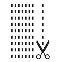 Стикер Paristic Отрежьте по пунктирной линии, 1 х 330 смПР00073Добавьте оригинальность вашему интерьеру с помощью необычного стикера Отрежьте по пунктирной линии. Изображение на стикере имитирует пунктирную линию и ножницы в начале этой линии. Этот стикер внесет оттенок юмора в декор вашего интерьера. Необыкновенный всплеск эмоций в дизайнерском решении создаст утонченную и изысканную атмосферу не только спальни, гостиной или детской комнаты, но и даже офиса. Стикер выполнен из матового винила - тонкого эластичного материала, который хорошо прилегает к любым гладким и чистым поверхностям, легко моется и держится до семи лет, не оставляя следов. Сегодня виниловые наклейки пользуются большой популярностью среди декораторов по всему миру, а на российском рынке товаров для декорирования интерьеров - являются новинкой. Paristic - это стикеры высокого качества. Художественно выполненные стикеры, создающие эффект обмана зрения, дают необычную...