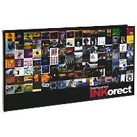 Graphiquement Inkorect: Claudio Manetta-Scott (2 CD) 2009 2 Audio CD