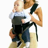 Рюкзак-кенгуру для ношения детей