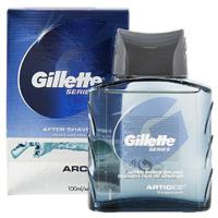 Лосьон после бритья Gillette Arctic Ice, 100 млGLS-75070289Лосьон после бритья Gillette Arctic Ice - бодрящий, энергичный и свежий мужской аромат. Характеристики: Объем: 100 мл. Производитель: Франция. Товар сертифицирован.