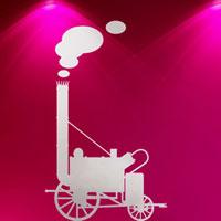 Стикер Paristic Паровозик, 65 х 85 см1023068_розовый, сиреневый, фиолетовыйДобавьте оригинальность вашему интерьеру с помощью необычного стикера Паровозик. Изображение на стикере выполнено в виде старинного паровоза. Необыкновенный всплеск эмоций в дизайнерском решении создаст утонченную и изысканную атмосферу не только спальни, гостиной или детской комнаты, но и даже офиса. Стикер выполнен из матового винила - тонкого эластичного материала, который хорошо прилегает к любым гладким и чистым поверхностям, легко моется и держится до семи лет, не оставляя следов. Сегодня виниловые наклейки пользуются большой популярностью среди декораторов по всему миру, а на российском рынке товаров для декорирования интерьеров - являются новинкой. Paristic - это стикеры высокого качества. Художественно выполненные стикеры, создающие эффект обмана зрения, дают необычную возможность использовать в своем интерьере элементы городского пейзажа. Продукция представлена широким ассортиментом - в зависимости от формы выбранного рисунка и от...