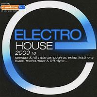 Electro House 2009 1.0 (2 CD) 2010 2 Audio CD