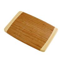 Доска разделочная Tescoma, 40 см х 26 см. 379816379816Доска разделочная Tescoma станет незаменимым атрибутом приготовления пищи. Она выполнена из первоклассной высокопрочной древесины бамбука и идеально подходит для разделки мяса, рыбы, приготовления теста и нарезки любых продуктов, а особый дизайн ее поверхности предотвращает скольжение ножа. Современный стильный дизайн и функциональность разделочной доски Tescoma позволит занять достойное место на вашей кухне. Характеристики: Размер доски: 40 см х 26 см х 2 см. Материал: дерево. Производитель: Чехия. Артикул: 379816.