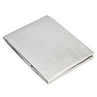 Чехол для гладильной доски Metaltex со специальным покрытием, 125 х 46 см41.83.10Чехол для гладильной доски Metaltex со специальным антипригарным покрытием предназначен для защиты или замены изношенного покрытия гладильной доски. Чехол снабжен стягивающим шнуром, при помощи которого Вы легко отрегулируете оптимальное натяжение чехла и зафиксируете его на рабочей поверхности гладильной доски. Этот качественный чехол обеспечит Вам легкое глажение. Характеристики: Материал чехла: хлопок, полиэстер. Размер чехла: 125 см x 46 см. Размер доски, на которую предназначен чехол: 116 см x 38 см. Изготовитель: Италия.