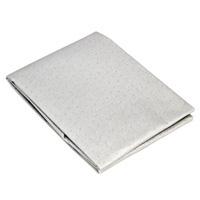 Чехол для гладильной доски Metaltex со специальным покрытием, 140 х 55 смSS 4041Чехол для гладильной доски Metaltex со специальным антипригарным покрытием предназначен для защиты или замены изношенного покрытия гладильной доски. Чехол снабжен стягивающим шнуром, при помощи которого Вы легко отрегулируете оптимальное натяжение чехла и зафиксируете его на рабочей поверхности гладильной доски.Этот качественный чехол обеспечит Вам легкое глажение. Характеристики:Материал чехла: хлопок, полиэстер. Размер чехла: 140 см x 55 см. Размер доски, на которую предназначен чехол: 132 см x 47 см. Изготовитель: Италия.