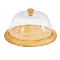 Сырница Oriental way 20см C7008 корзинка плетеная oriental way мульти круглая диаметр 18 см