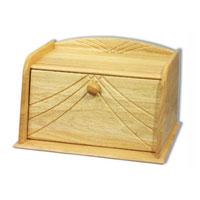 Хлебница Oriental way 9/6729/672Хлебница Oriental way позволит сохранить ваш хлеб свежим и вкусным. Выполнена в классическом дизайне из древесины гевеи. Хлебница снабжена удобной дверцей. Эксклюзивный дизайн, эстетика и функциональность хлебницы делают ее превосходным аксессуаром на вашей кухне. Особенности хлебницы Oriental way: высокое качество шлифовки поверхности изделий двухслойное покрытие пищевым лаком, безопасным для здоровья человека степень влажность 8-10%, не трескается и не рассыхается высокая плотность структуры древесины устойчива к механическим воздействиям.