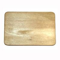 Доска разделочная Oriental way, 20,5 х 30,5 см9/952Прямоугольная разделочная доска Oriental way изготовлена из высококачественных древесины гевеи. Прекрасно подходит для приготовления и сервировки пищи. Особенности разделочной доски Oriental way: высокое качество шлифовки поверхности изделий двухслойное покрытие пищевым лаком, безопасным для здоровья человека степень влажность 8-10%, не трескается и не рассыхается высокая плотность структуры древесины устойчива к механическим воздействиям. Характеристики: Материал: дерево. Размер: 20,5 см х 30,5 см х 1 см. Производитель: Тайланд. Артикул: 9/952. Торговая марка Oriental way известна на рынке с 1996 года. Эта марка объединяет товары для кухни, изготовленные из дерева и других материалов. Все товары марки Oriental way являются безопасными для здоровья, экологичными, прочными и долговечными в использовании.