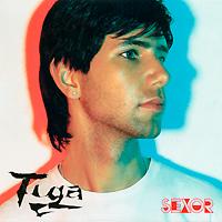Tiga. Sexor 2010 Audio CD