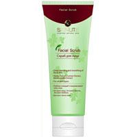 Скраб для лица Skinlite, для всех типов кожи, 120 млSL-704Скраб для лица Skinlite обновляет кожу и освежает цвет лица. Предназначен для тщательной очистки лица с удалением загрязнений и отмерших клеток с поверхности эпидермиса, что стимулирует процессы обновления кожи. Содержит сферические полирующие частички и обеспечивает эффективную очистку, не травмируя поверхность кожи и не раздражая ее. Экстракты лимона, меда и бамбука нормализуют процессы эпителизации, повышают тонус, упругость и эластичность кожи, интенсивно увлажняя и смягчая ее. После использования скраба Skinlite Ваша кожа выглядит молодой, гладкой и свежей. Характеристики: Вес: 120 мл. Артикул: SL-704. Производитель: Южная Корея. Товар сертифицирован.