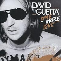 David Guetta. One More Love (2 CD) 2010 2 Audio CD