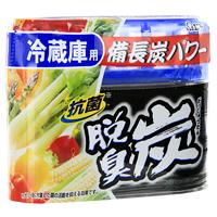 Поглотитель неприятных запахов Dashu-Tan для холодильника, 140 г111176Поглотитель неприятных запахов Dashu-Tan поглощает запахи в холодильнике, сохраняя вкусовые качества продуктов. Усиленный эффект удаления запахов достигается за счет сочетания угля пролонгированного действия с усиленным эффектом и активированного угля. Благодаря содержанию минерального поглотителя запахов, удаляет запахи сырых продуктов. Порошок бамбука, обладающий антибактериальным эффектом, способствует сохранению свежести продуктов. Характеристики: Вес: 140 г. Производитель: Япония. Товар сертифицирован.