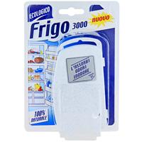 Поглотитель запахов Frigo 3000, для холодильника34ОСВЕЖИТЕЛЬ ВОЗДУХА (АДСОРБЕР ЗАПАХОВ) ДЛЯ ХОЛОДИЛЬНИКОВ И МОРОЗИЛЬНЫХ КАМЕР Экологически чистый и безопасный освежитель – поглотитель запахов состоит только из натуральных компонентов, которые не влияют на качество и вкус продуктов и полностью поглощают все нежелательные посторонние запахи в холодильнике и морозильной камере. Приятный аромат пищи сохраняется без изменений. Освежитель остается эффективен в течение 2 месяцев с начала его эксплуатации в холодильнике. Для активации освежителя-адсорбера запахов достаточно всего лишь снять защитные пленки с двух сторон корпуса и положить или повесить его при помощи специального держателя в удобном месте холодильника или морозильной камеры. Характеристики: Размер поглотителя: 6,5 см х 12 см х 2 см. Размер упаковки: 16 см х 11,5 см х 4 см. Производитель: Италия. Артикул: 420119.