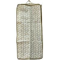 Подкроватный кофр для хранения Hausmann, 100 х 50 х 15 смAA302Большой кофр, предназначенный для хранения и транспортировки вещей, изготовлен из нетканого материала высокого качества. Для удобства в обращении есть ручка. Особая фактура ткани не пропускает пыль и при этом позволяет воздуху свободно проникать внутрь, обеспечивая естественную вентиляцию. Прозрачная полиэтиленовая вставка позволит вам без труда определить содержимое кофра. Материал легок, удобен и не образует складок. Особая конструкция позволяет при необходимости одним движением сложить или разложить чехол. Дизайн рисунка разработан с учетом новых направлений в интерьерной моде и создает единую коллекцию кофров для повседневного использования. Характеристики: Материал: полиэтилен, нетканное полотно. Размер: 100 см х 50 см х 15 см. Артикул: AA302. Произведено в Китае по заказу Hausmann. Продукция компании Hausmann достаточно хорошо известна на российском рынке. Используя современные технологии в качестве неисчерпаемого источника для...