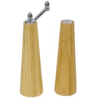 Набор для соли и перца Oriental way NL18536/18537 корзинка плетеная oriental way мульти круглая диаметр 18 см