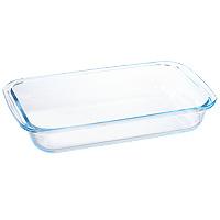 Лоток для запекания Marinex Классик прямоугольный, из жаропрочного стекла, 2,9 лGD16536417Прямоугольная форма для запекания Marinex Classica изготовлена из жаропрочного боросиликатного стекла. Форма идеально подходит для использования в духовках, микроволновых печах, холодильных и морозильных камерах, посудомоечных машинах. Жаропрочная форма для запекания Marinex станет незаменимым помощником у вас на кухне. Характеристики: Материал: боросиликатное стекло. Объем формы: 2,9 л. Размер формы (с ручками): 39,5 см х 23,5 см х 5,2 см. Изготовитель: Бразилия. Артикул: GD1.6536.41-7.
