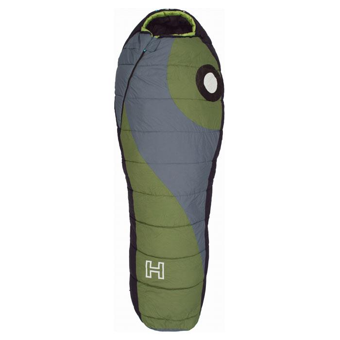 Спальный мешок Husky Aurus, левосторонняя молнияa026124Спальный мешок Husky Aurus предназначен для комфортного кемпинга. В качестве утеплителя использован eXtherm-Pro - современное волокно из полиэстера с четырьмя каналами, покрытое слоем силикона. Оно идеально сохраняет форму, не поглощает влагу и не аллергично. Антискользящие полосы, короткая молния для вентиляции, карман для телефона, петли для сушки, изолированный термо-воротник, компрессионный мешок. Также предусмотрена специальная вентиляционная прорезь на молнии в нижней части спальника - если вашим ногам станет жарко, ее можно просто расстегнуть.