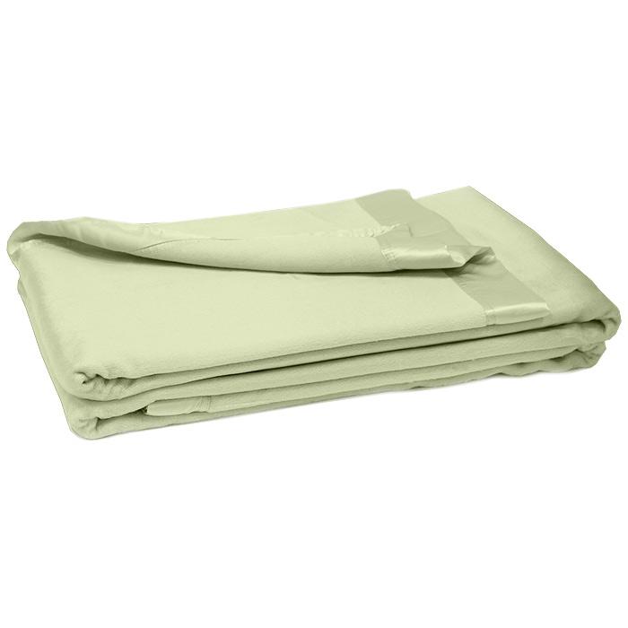 "Primavelle Плед ""Bamboo"", цвет оливковый, 170 см х 205 см 123401725-19b"