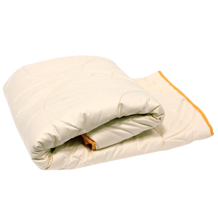 Одеяло Винни, 110 х 140 см ВН28-2-3ВН28-2-3Одеяло Винни станет настоящим другом малышу, защитит его от вредных микробов, а способность шерсти сохранять тепло и рассеивать излишнюю влагу делает его идеальным выбором для детской спальни. Овечья шерсть обладает удивительными антибактериальными и противовоспалительными свойствами. Очень важно, чтобы ваш малыш хорошо спал - это залог его здоровья, а значит вашего спокойствия. Согласно рекомендациям детских врачей, лучше всего приобретать изделия только с натуральными наполнителями. Они обеспечивают идеальный термо- и гидробаланс сна вашему малышу. Характеристики: Материал чехла: 100% хлопок. Материал наполнителя: 100% овечья шерсть. Размер одеяла: 110 см х 140 см. Производитель: Россия. Артикул: ВН28-2-3. На сегодняшний день Kariguz является одним из самых успешных российских производителей постельных принадлежностей. В своей работе компания ориентируется на...