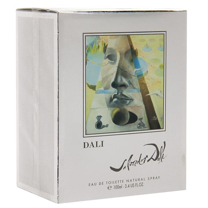 Salvador Dali Туалетная вода Salvador Dali, женская, 100 мл1301210DALI EAU DE TOILETTE (FEMME CLASSIC) - это аромат для современных молодых женщин, которые хотят заявить о себе и выделиться на фоне нынешних парфюмерных тенденций, выбирая в качестве аромата настоящее Искусство. Альберто Мориллас – парфюмер, успешно воплотивший ароматическую мечту Дали при создании LE PARFUM, создал и новый аромат.Верхняя нота: Бергамот Мандарин Цветы апельсина.Средняя нота: Роза Жасмин Магнолия.Шлейф: Древесный аккорд Ваниль Белый мускус.При выборе обратите внимание на вид аромата и ноты, доверьтесь вашим эмоциям.