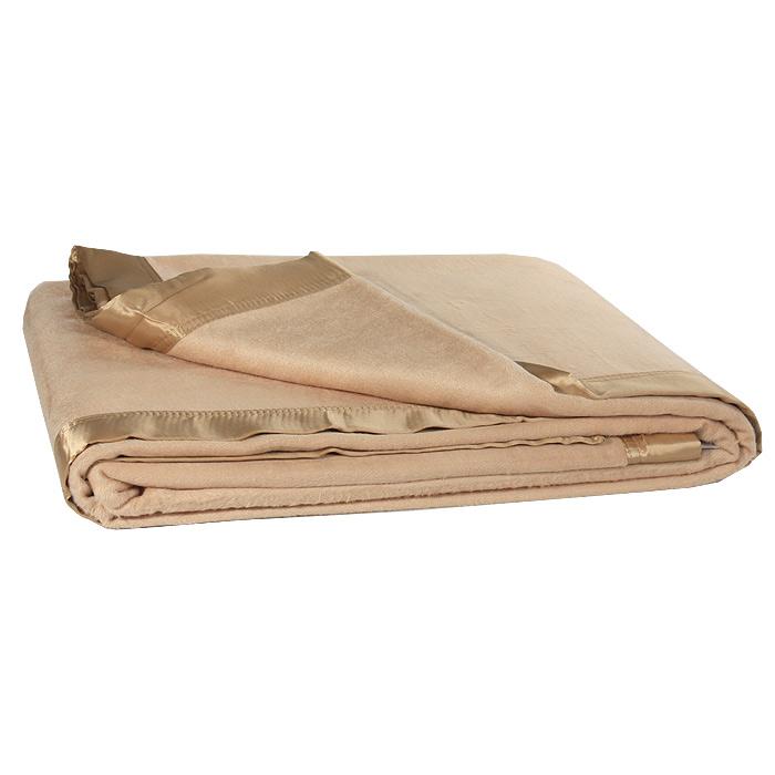 "Primavelle Плед ""Bamboo"", цвет: карамель, 170 х 205 см 154001720-38bs"