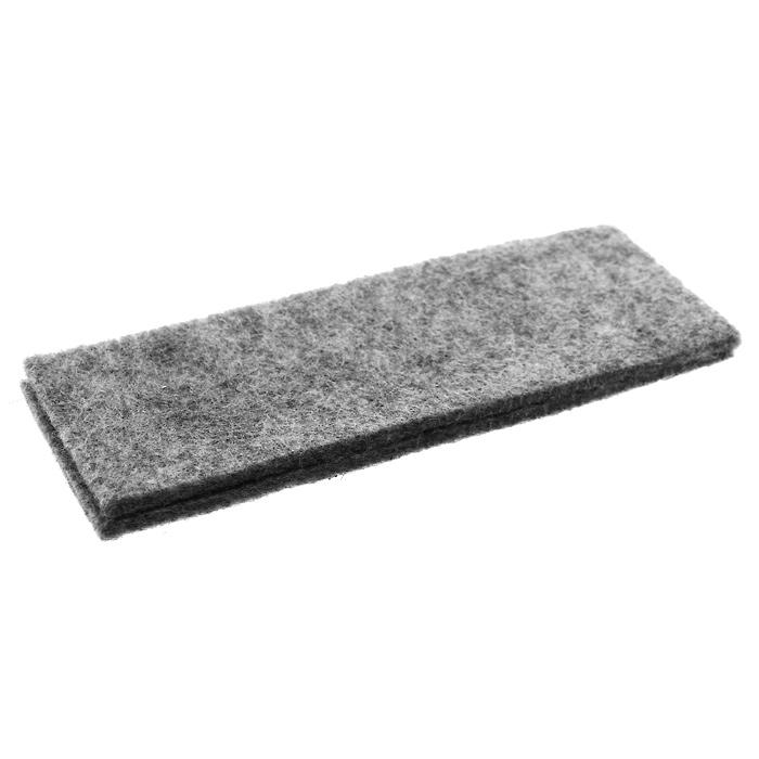 Полоски для стирателя Magnetoplan, 2 шт2048884-70Полоски Magnetoplan могут быть использованы в комплекте с держателем для маркеров или стирателем. Фетр, из которого изготовлены полоски, великолепно стирает маркерные записи с поверхности досок.Характеристики:Размер полоски: 14 см х 5,3 см х 0,3 см. Размер упаковки: 14,5 см х 6,5 см х 0,7 см. Изготовитель: Китай.