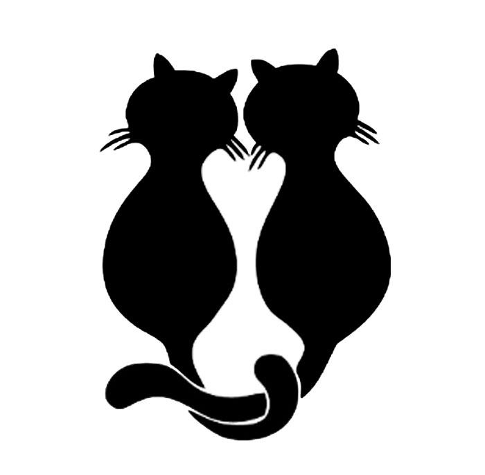 Стикер Paristic Влюбленные коты, 43 см х 32 смпро1072Добавьте оригинальность вашему интерьеру с помощью необычного стикера Влюбленные коты. Изображение на стикере имитирует силуэты двух котов. Великолепное исполнение добавит изысканности в дизайн. Необыкновенный всплеск эмоций в дизайнерском решении создаст утонченную и изысканную атмосферу не только спальни, гостиной или детской комнаты, но и даже офиса. Стикер выполнен из матового винила - тонкого эластичного материала, который хорошо прилегает к любым гладким и чистым поверхностям, легко моется и держится до семи лет, не оставляя следов. Сегодня виниловые наклейки пользуются большой популярностью среди декораторов по всему миру, а на российском рынке товаров для декорирования интерьеров - являются новинкой. Paristic - это стикеры высокого качества. Художественно выполненные стикеры, создающие эффект обмана зрения, дают необычную возможность использовать в своем интерьере элементы городского пейзажа. Продукция представлена широким...