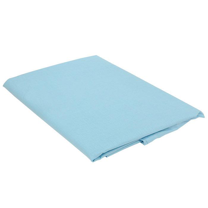 Простыня на резинке Style, цвет: голубой, 160 х 200 смS03301004Простыня Style изготовлена из натурального хлопка и абсолютно безопасна даже для самых маленьких членов семьи. Она обладает высокой плотностью, необычайной мягкостью и шелковистостью. Простыня из такого хлопка выдержит большое количество стирок и не потеряет цвет. Простыня прошита резинкой по всему периметру, что обеспечивает более комфортный отдых, так как она прочно удерживается на матрасе и избавляет от необходимости часто поправлять простыню. Выбрав простыню нужной вам расцветки, вы можете легко комбинировать ее с различным постельным бельем. Характеристики: Материал: 100% хлопок. Размеры: 160 см х 200 см х 25 см. Цвет: голубой. Артикул: 114911406-18. Изготовлено в Китае по заказу ООО Мягкий дом.ТМ Primavelle - качественный домашний текстиль для дома европейского уровня, завоевавший любовь и признательность покупателей. ТМ Primavelleрада предложить вам широкий ассортимент, в котором представлены: подушки, одеяла, пледы, полотенца, покрывала, комплекты постельного белья.ТМ Primavelle- искусство создавать уют. Уют для дома. Уют для души.