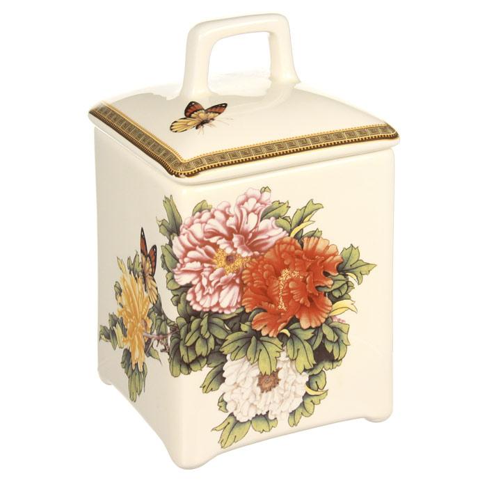 Банка для продуктов Imari Японский сад 15 см IM55060/2-1730AL