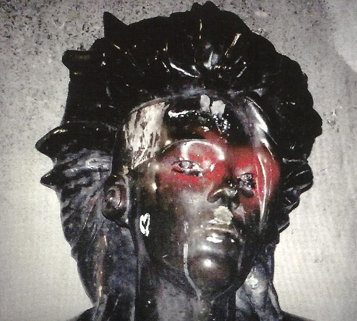 Paris Suit Yourself. My Main Shitstain 2012 Audio CD