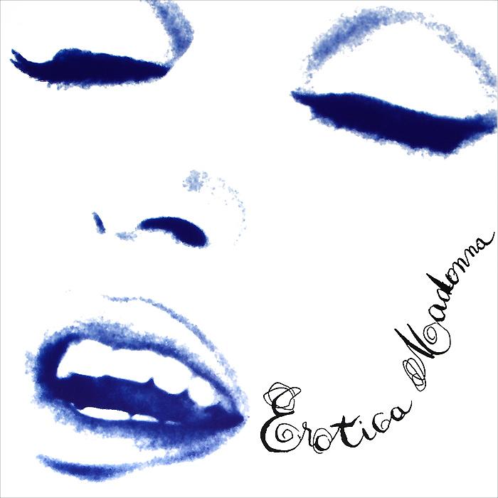 Madonna. Erotica (2 LP) sunward kids girls rabbit bow ear hairband headband turban knot head wraps bow hairband girl head