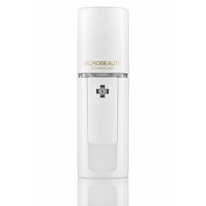 Ультразвуковой увлажнитель для кожи Microbeauty, цвет: белый Micro -1