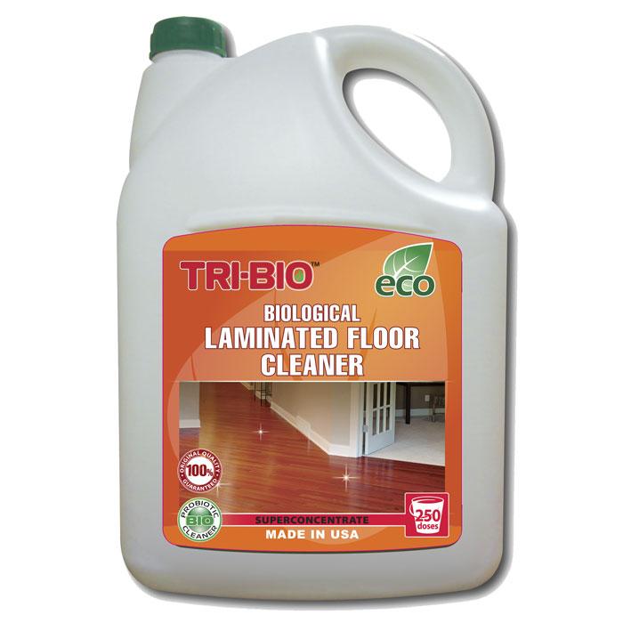 Биосредство для мытья ламинированных полов Tri-Bio, 4,4 л0066Биосредство Tri-Bio эффективно моет ламинированные полы, не оставляя разводов. Удаляет любые загрязнения. Защищает ламинированный пол от влаги. Ликвидирует неприятные запахи. Обладает освежающим эффектом. Ухаживает за ламинитом, продлевая срок службы. В отличие от стандартных химических продуктов легко проникает в швы, позволяет обеспечить более длительный контроль запаха и более глубокую чистку Особенности биосредства Tri-Bio для здоровья: Без фосфатов, без растворителей, без хлора отбеливающих веществ, без абразивных веществ, без отдушек, без красителей, без токсичных веществ, нейтральный pH, гипоаллергенно. Безопасная альтернатива химическим аналогам. Присвоен сертификат ECO GREEN. Рекомендуется для людей склонных к аллергическим реакциям и страдающих астмой. Особенности биосредства Tri-Bio для окружающей среды: низкий уровень ЛОС, легко биоразлагаемо, минимальное влияние на водные организмы, рециклируемые упаковочные материалы, не испытывалось на...