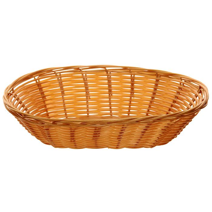 Корзинка плетеная Oriental Way Мульти, овальная, 23 см х 17 см корзинка плетеная oriental way мульти круглая диаметр 18 см