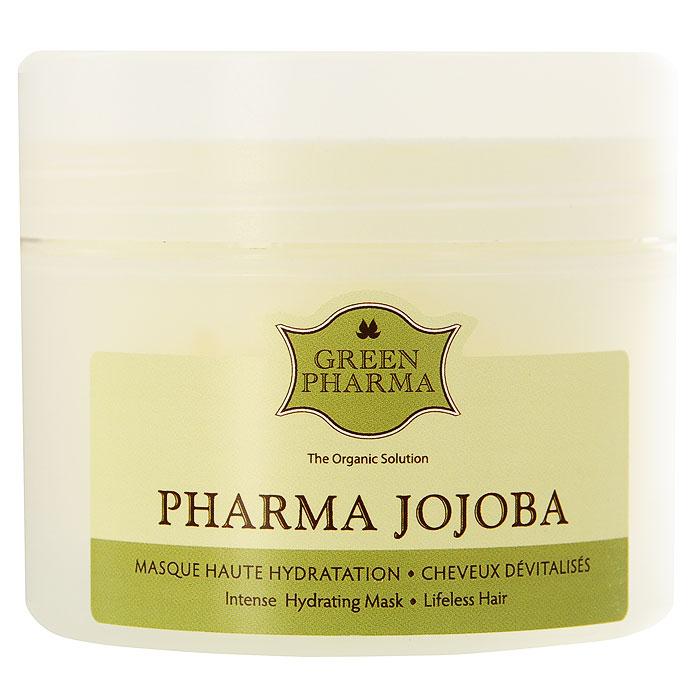 Экспресс-маска Greenpharma Pharma Jojoba высокой степени увлажнения, с маслом жожоба и экстрактом анжелики, для безжизненных волос, 250 мл7221Экспресс-маска Greenpharma Pharma Jojoba высокой степени увлажнения, с маслом жожоба, 75% экстракта анжелики, защищающает от старения. Специально разработана для мгновенного увлажнения и защиты сухих, истонченных временем волос. Масло жожоба, полученное из экстракта семян растения, выбрано из-за своей мягкости и прекрасной совместимости с волосами. Настоящий восстанавливающий жидкий воск, обволакивающий и защищающий, масло жожоба придает сухим волосам увлажнение и блеск, в которых они нуждаются. В сочетании с эфирным маслом сладкого апельсина, экстракта семян и корня анжелики, обладающих тонизирующим и очищающим действием, маска придает блеск и жизненную силу волосам. Производные натуральной смолы облегчают расчесывание волос. Защищает от агрессивного воздействия окружающей среды благодаря входящему в состав UV-фильтру. Способ применения: после мытья головы нанести небольшое количество маски на волосы по всей длине. Тщательно распределить по волосам при помощи расчески....