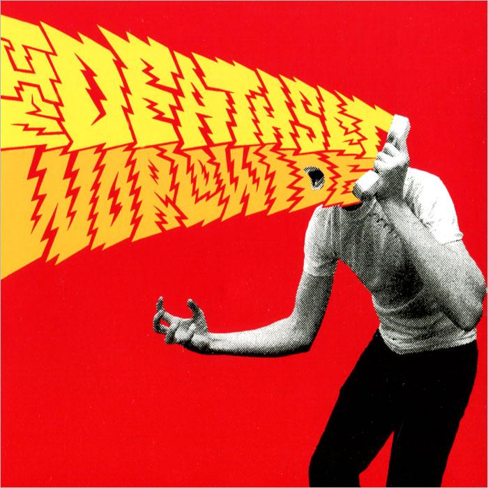 The Death Set. Worldwide 2012 Audio CD
