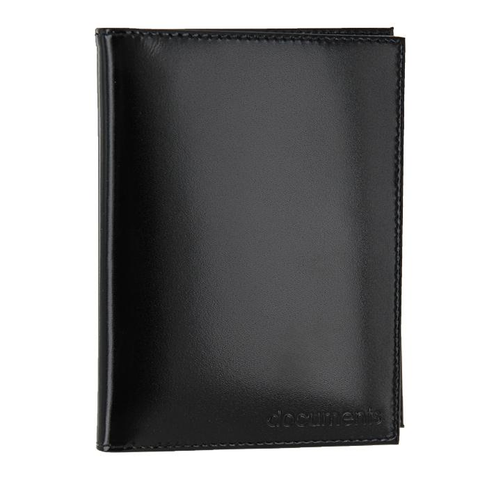 Бумажник водителя Befler, цвет: черный. BV.22.-1BV.22.-1.blackБумажник водителя Befler выполнен из натуральной кожи черного цвета. Имеет внутри три вертикальных кармана из прозрачного пластика с выемкой, карман из технологичного материала, внутренний блок для водительских документов из прозрачного пластика (6 карманов), а также отделение для паспорта. Такой бумажник станет отличным подарком для человека, ценящего качественные и необычные вещи. Характеристики: Материал: натуральная кожа, пластик. Размер бумажника: 10 см х 14 см. Цвет: черный. Размер упаковки: 10,5 см х 14,5 см х 1,3 см. Изготовитель: Россия. Артикул: BV.22.-1.black. Befler является дочерним брендом крупнейшего производителя кожгалантереи - компании Askent, существующей с 1993 года. Сохраняя лучшие традиции и высокую культуру производства компании, изделия под маркой Befler соответствуют самым высоким мировым стандартам. Вся продукция проходит многоступенчатый контроль качества на каждой стадии производства, что позволяет...