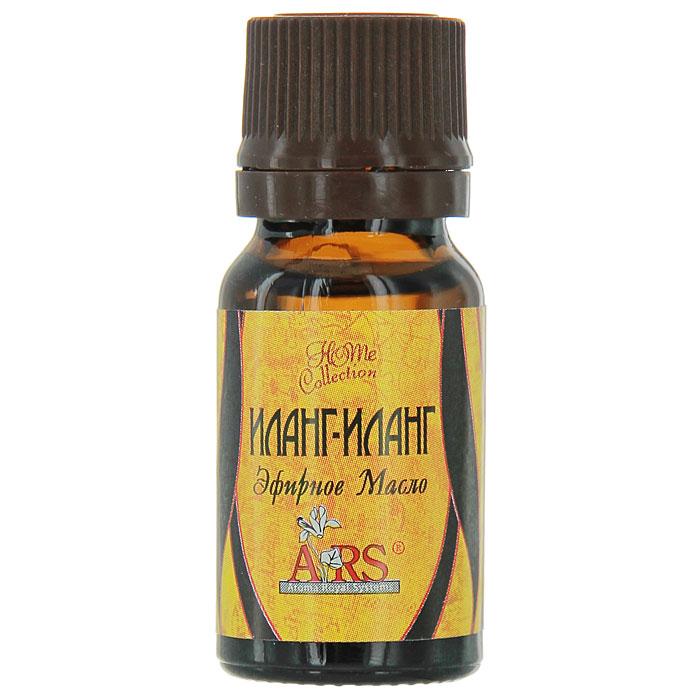 ARS/АРС Эфирное Масло Иланг-иланг , 10 млKF1118Эфирное масло ARS Иланг-иланг с цветочно-фруктовым запахом позволяет устранить депрессивные состояния, чувство неуверенности, необоснованное беспокойство и помочь при бессоннице. Это прекрасное средство ухода за смешанной кожей: оно очищает, сужает поры, регенерирует клетки и омолаживает кожу, помимо этого, восстанавливает здоровье ломких, истонченных, склонных к выпадению волос, а также укрепляет ногти.