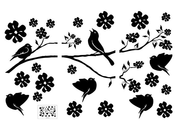 Украшение для стен и предметов интерьера Песни на ветвяхFS-91909Украшение для стен и предметов интерьера Песни на ветвях, состоящее из 3 самоклеющихся рисунков с изображением акробатов, держащих зонтики, поможет вам украсить интерьер вашего дома и проявить индивидуальность.Декоретто - уникальный способ легко и быстро оживить интерьер, добавить в него уют и радость. Для вас открываются безграничные возможности проявить творчество и фантазию, придумать оригинальный дизайн, придать новый вид стенам и мебели. В коллекции Декоретто вы найдете украшения для любых городских и дачных интерьеров: детских, гостиных, спален, кухонь, ванных комнат. Преимущество Декоретто: изготовлены из экологически безопасной самоклеющейся пленки с водоотталкивающей поверхностью;быстро и легко наклеиваются на обои, крашеные стены, дерево, керамическую плитку, металл, стекло, пластик;при необходимости удобно снимаются, не оставляют следов и не повреждая поверхность (кроме бумажных обоев);специальный слой защищает поверхность от влаги и выгорания. Характеристики:Материал: самоклеющаяся пленка. Размер готовой композиции: 80 см х 75 см. Количество листов: 3 шт. Артикул: TG 1108.
