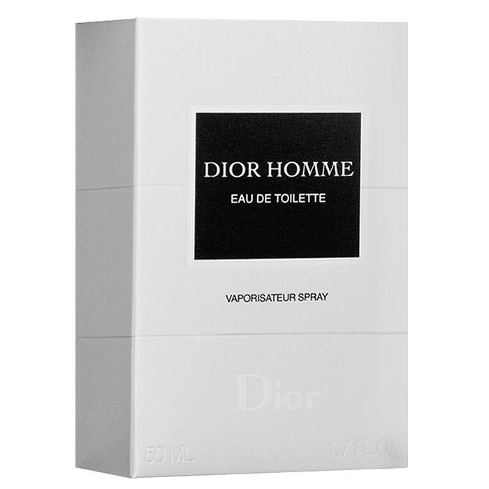 """Christian Dior """"Dior Homme"""". Туалетная вода, мужская, 100 мл F046924009"""