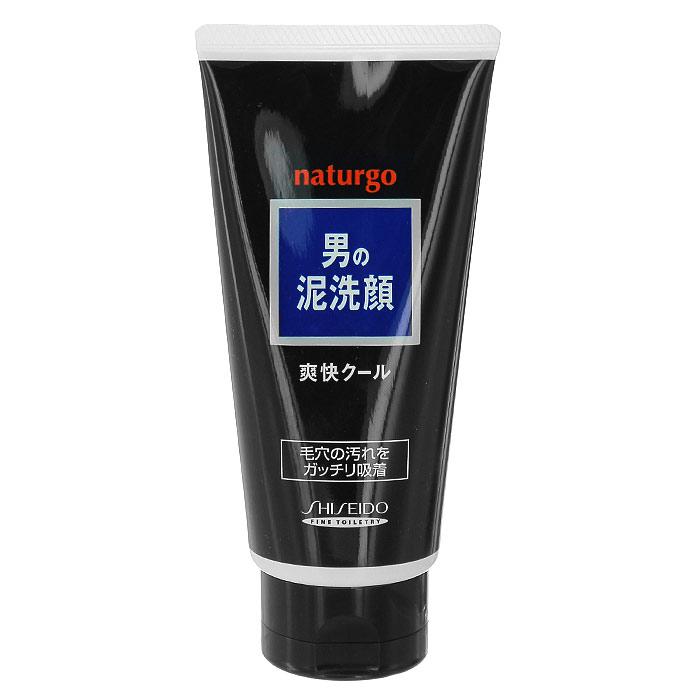 Пенка Shiseido Naturgo для умывания лица, для мужчин, с ментолом, 130 г857280Пенка мягко очищает кожу, регулирует жировой баланс, предотвращает появление прыщей, снимает воспаления и покраснения, а также прекрасно освежает кожу. Входящая в состав натуральная глина очищает кожу от загрязнений, выравнивает цвет лица, а также обладает смягчающим и успокаивающим эффектом. Натуральные минеральные компоненты интенсивно увлажняют, питают, укрепляют и тонизируют кожу, насыщая ее необходимыми витаминами и микроэлементами. Ментол создает удивительное ощущение комфорта и свежести. Пенка не оставляет ощущения сухости и стянутости кожи. Способ применения: мягкими массажными движениями нанести средство на влажную кожу, смыть водой.