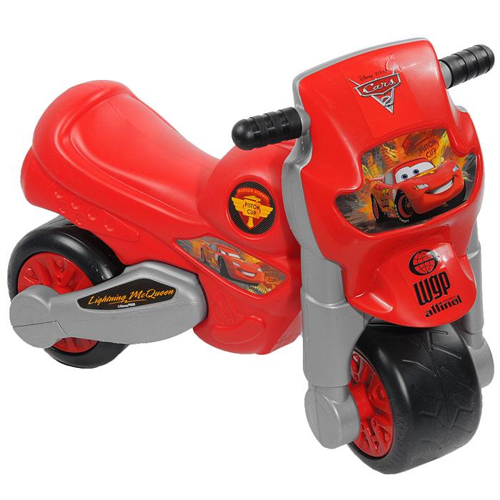 Детский мотоцикл-каталка