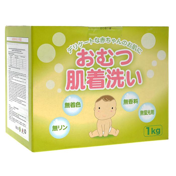 Стиральный порошок Rocket Soap для стирки детского белья, 1 кг303196Стиральный порошок Rocket Soap для стирки детского белья подходит как для ручной, так и для машинной стирки. Подходит для хлопчатобумажного, льняного и синтетического белья. Стиральный порошок можно использовать для стирки цветного и светлого белья. Порошок не содержит фосфор, отдушек, красителей и флуоресцентных компонентов. Характеристики: Вес: 1 кг. Товар сертифицирован.