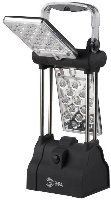 Кемпинговый фонарь ЭРА K30C0042963Кемпинговый фонарь ЭРА K30 сочетает в себе последние достижения эргономики и технические инновации, и позволяет решать широкий круг задач, связанных с освещением. Применение инновационных светодиодных технологий не только обеспечивает яркий заливающий свет, но и позволяет максимально продлить время работы фонаря без подзарядки. Фонарь имеет трансформируемые модули и может использоваться как автономная настольная лампа. Характеристики: Материал:пластик, металл. Размер упаковки: 24 см х 11 см х 9 см. Размер фонаря: 27 см х 8 см х 10 см.