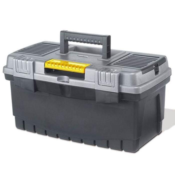 """Ящик для инструментов Keter Hammer, замок Quick Latch, 19"""" 17186820"""