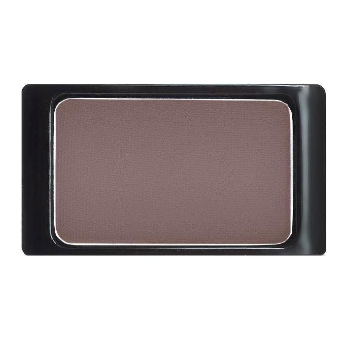 Artdeco Тени для век, матовые, 1 цвет, тон №578, 0,8 г30.578Матовые тени Artdeco - экстремально высоко пигментированные профессиональные тени, которые прекрасно подходят для макияжа Smoky Eyes, для женщин, не использующих перламутровые текстуры, и фотосъемок. Их гладкая, шелковистая текстура и формула премиального качества созданы для ценителей безукоризненного макияжа. Практичная упаковка на магнитах позволит комбинировать их по вашему вкусу. Характеристики: Вес: 0,8 г. Тон: №578. Производитель: Германия. Артикул: 30.578. Товар сертифицирован.