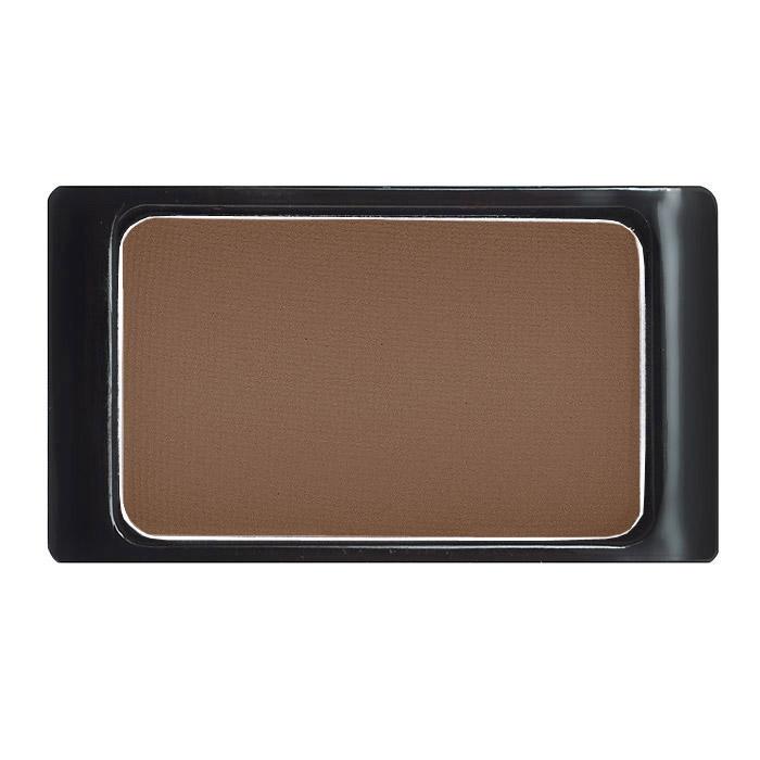 Artdeco Тени для век, матовые, 1 цвет, тон №530, 0,8 г30.530Матовые тени Artdeco - экстремально высоко пигментированные профессиональные тени, которые прекрасно подходят для макияжа Smoky Eyes, для женщин, не использующих перламутровые текстуры, и фотосъемок. Их гладкая, шелковистая текстура и формула премиального качества созданы для ценителей безукоризненного макияжа. Практичная упаковка на магнитах позволит комбинировать их по вашему вкусу.