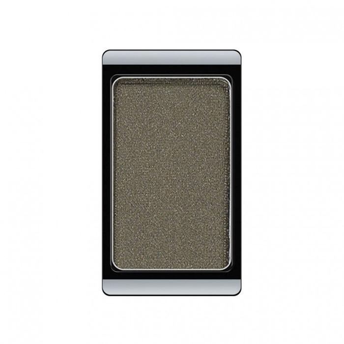 Artdeco Тени для век, перламутровые, 1 цвет, тон №48, 0,8 г1301210Перламутровые тени для век Artdeco придадут вашему взгляду выразительную глубину. Их отличает высокая стойкость и невероятно легкое нанесение. Это профессиональный продукт для несравненного результата! Упаковка на магнитах позволяет комбинировать тени по вашему выбору в элегантные коробочки. Тени Artdeco дарят возможность почувствовать себя своим собственным художником по макияжу!Характеристики:Вес: 0,8 г. Тон: №48. Производитель: Германия. Артикул: 30.48. Товар сертифицирован.